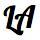 Luke Aalgaard - Professional Skier - Logo